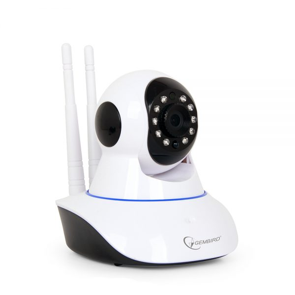 Smart HD WiFi camera (draaibaar)-ICAM-WRHD-01
